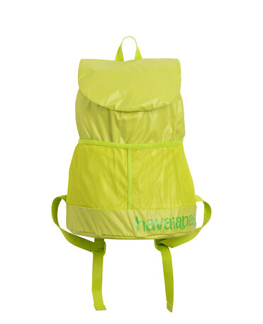 Havaianas Backpack - complehombretaries 2 - LEMON - unisex