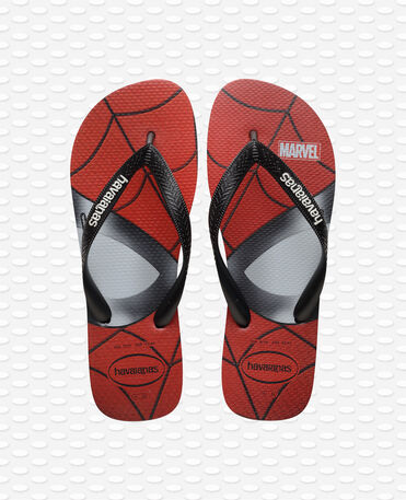 Havaianas Top Marvel - Black - Flip flops - Men