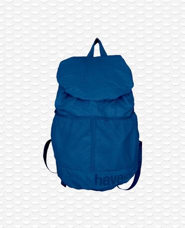 Havaianas Backpack - Marine Blue Backpack