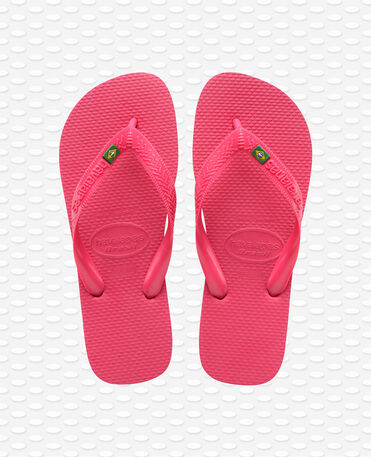 Havaianas Brasil - Tulip - Flip Flops - Women