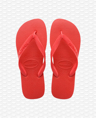 Havaianas Top - flip-flops - RUBY RED - unisex