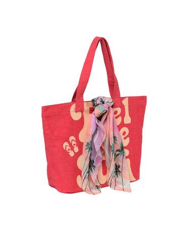 Havaianas Shopping Bag - CORAL - unisex
