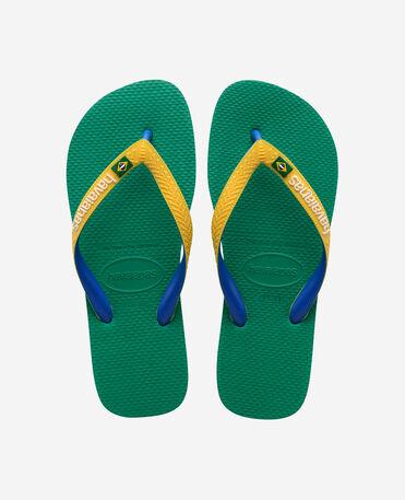 Havaianas Brasil Mix - flip-flops - unisex