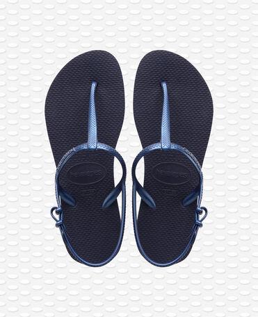 Havaianas Freedom - Navy blue - Sandals - Women