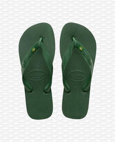 Havaianas Brasil - Green Amazonia - Flip Flops - Women