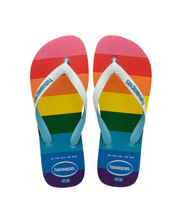 Havaianas Top Pride Allover - flip-flops - unisex