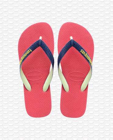 Havaianas Top Mix - Flip Flops - Flamingo - Damen