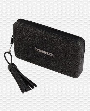 Havaianas Mini Bag Plus - complehombretaries 2 - BLACK - unisex