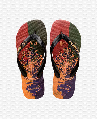 Havaianas Top Harry Potter - Ivory - Flip flops