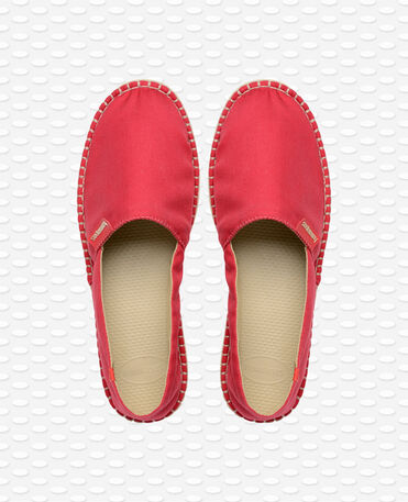 Havaianas Origine III - ruby red - Espadrilles - Men
