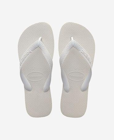 Havaianas Top - flip-flops - WHITE - unisex