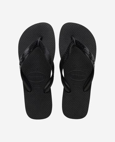 Havaianas Top - flip-flops - BLACK - unisex
