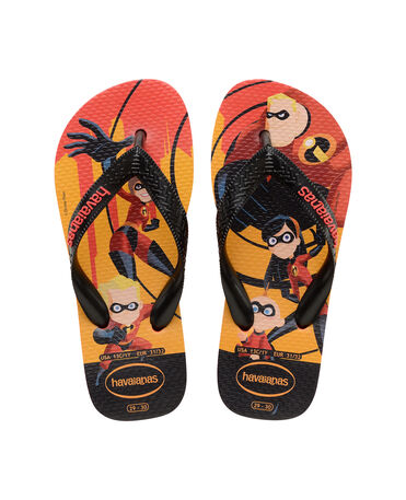 HAVAIANAS KIDS THE INCREDIBLES 2