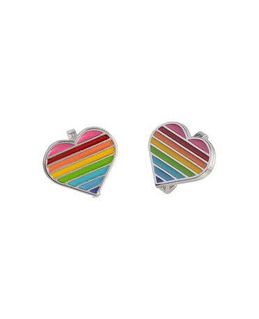Charms Pride Top 2 - SILVER1 - unisex