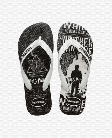 Havaianas Top Harry Potter - Flip Flops - Weiß