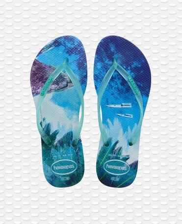 Havaianas Slim Paisage - flip-flops - women