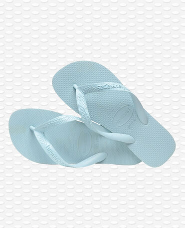 Havaianas Top - Ice Blue - Flip Flops - Women