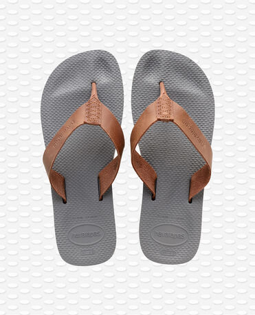 Havaianas Urban Special - Steel grey - Flip flops - Men