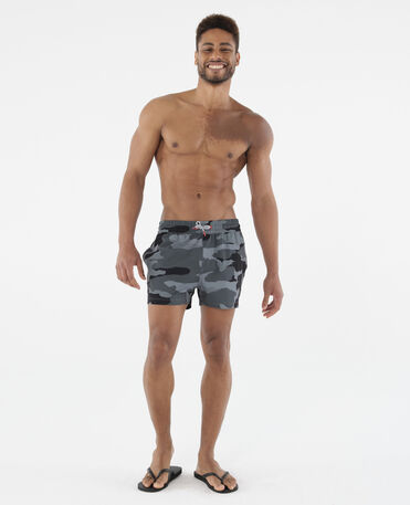 Havaianas Short De Surf Court Camuflage Eco