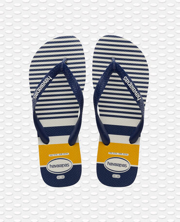 Havaianas Top Nautical - flip-flops - male