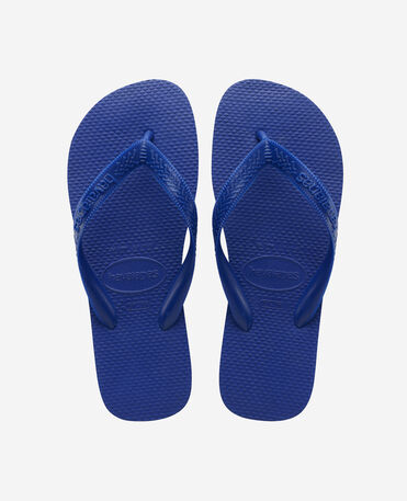 Havaianas Top - flip-flops - MARINE BLUE - unisex