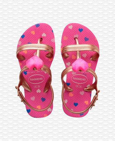Havaianas Kids Joy Pop - Hollywood rose - Sandals - Kids