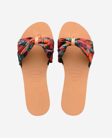 Havaianas You St Tropez - city-sandals - female