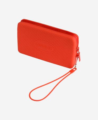 Havaianas Mini Bag Logo - complehombretaries 2 - RED - unisex