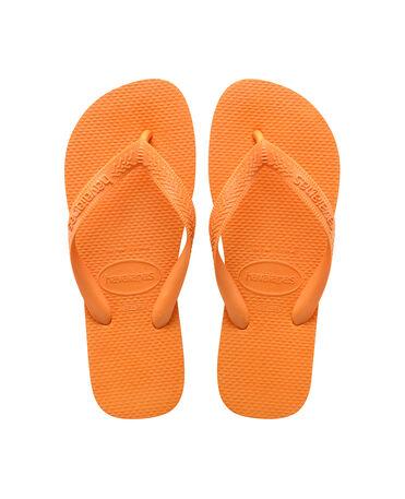 Havaianas Top - flip-flops - VIBRANT ORANGE - unisex