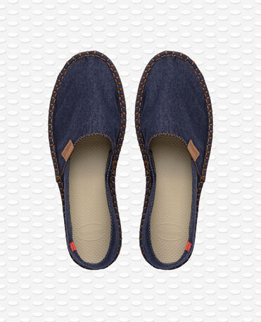 Havaianas Origine New Relax - Navy blue - Flip flops - Men