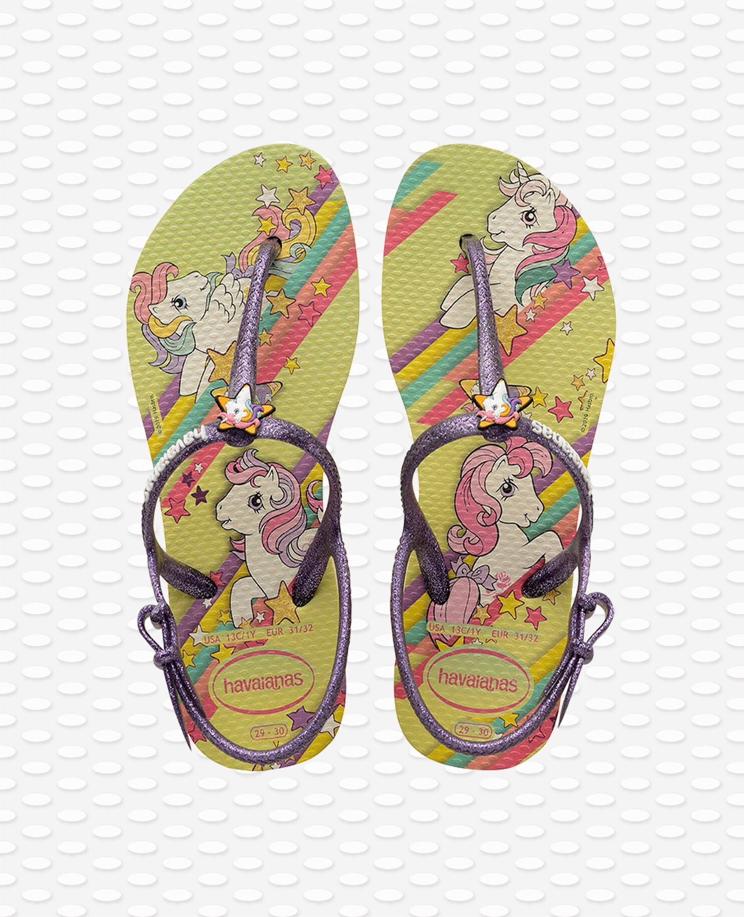 my first havaianas