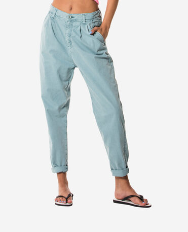Havaianas Trousers Rainbow - BLUE SMOKE
