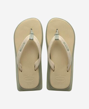 Havaianas Tradi Zori - flip-flops - BEIGE - unisex