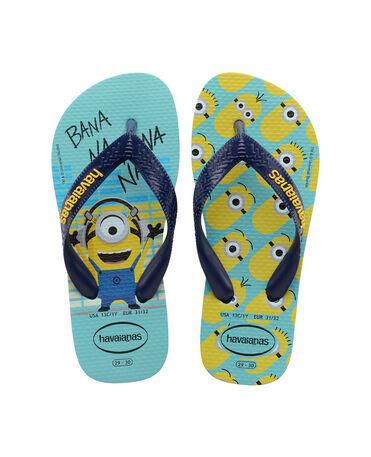 Havaianas Minions - flip-flops - BLUE/NAVY - unisex