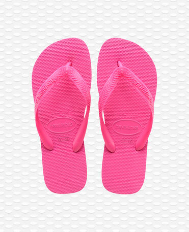 Havaianas Top - Hollywood Pink - Flip Flops - Women