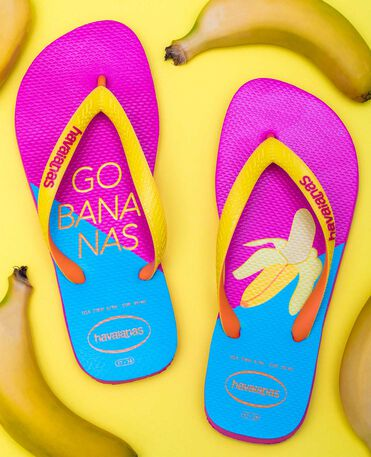 Havaianas Top Cool - Flip Flops - Hollywood Rose - Damen