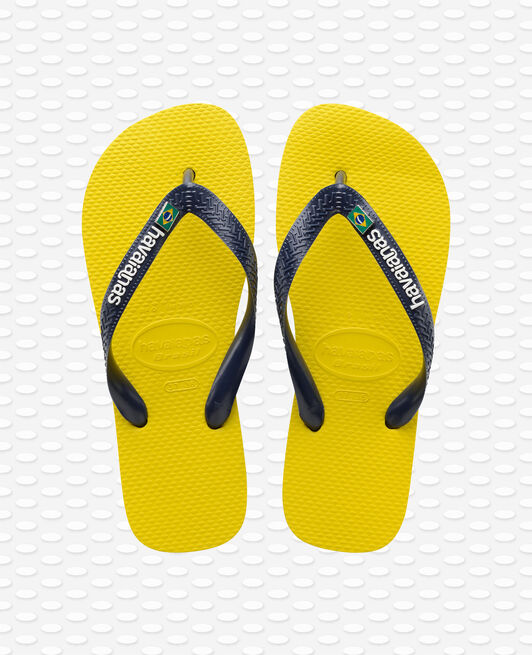 newest collection be600 b3747 Havaianas Brasil Layers | Official Havaianas® Shop