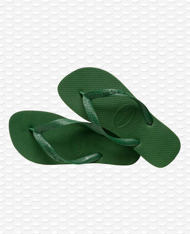 Havaianas Top - Green Amazonia - Flip Flops - Women