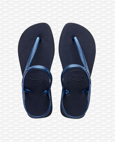Havaianas Flash Urban - Navy Blue - Flip Flops - Women