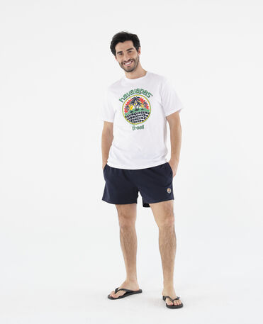 Havaianas T-Shirt Patch Rond
