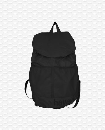 Havaianas Backpack - Black Backpack