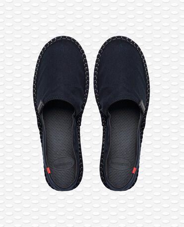 Havaianas Origine III - Black - Espadrilles - Men