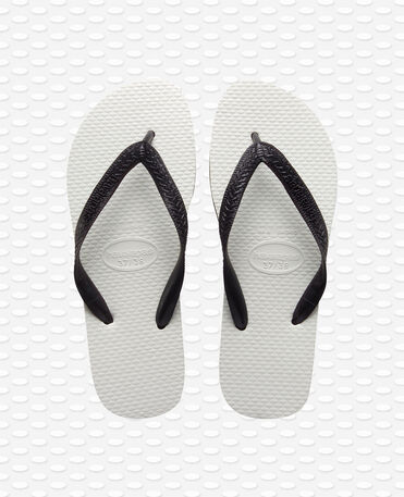 Havaianas Tradicional - Black - Flip flops