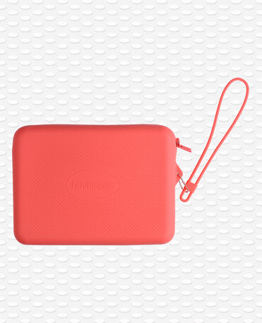 Havaianas beach necessaire  - Strawberry - Makeup bag - Women