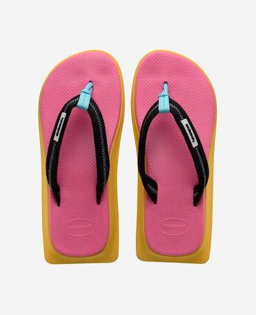 Havaianas Tradi Zori - flip-flops - PINK FLUX - unisex