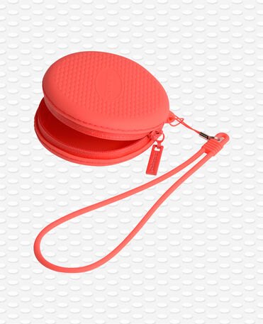 Havaianas Headphone -Red Strawberry Beach Purse Women