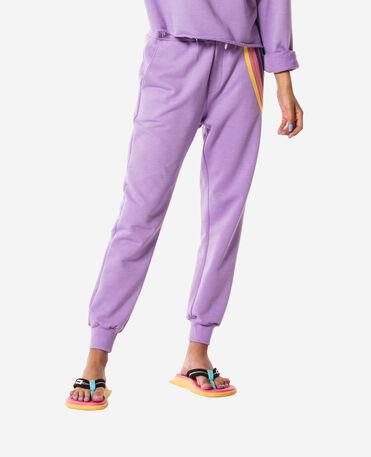 Havaianas Rainbow Eco Sweat Pants - PURPLE
