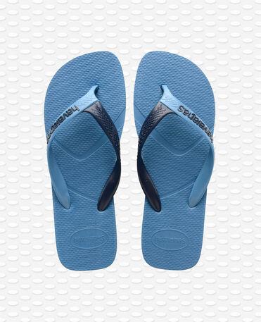 Havaianas Casual - Flip Flops - Stahlblau / Marineblau - Damen