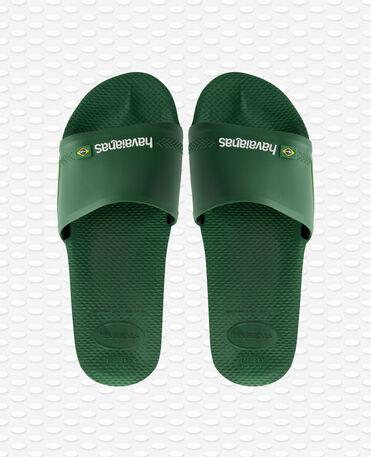 Havaianas Slide Brasil - Flip Flops - Amazonien - Herren