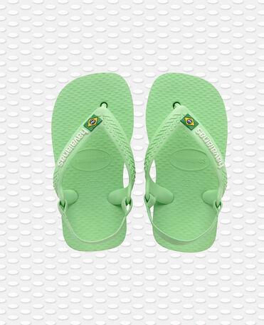 Havaianas Baby Brasil Logo II - flip-flops - baby